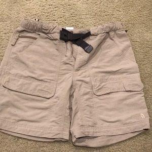Men's convertible pants